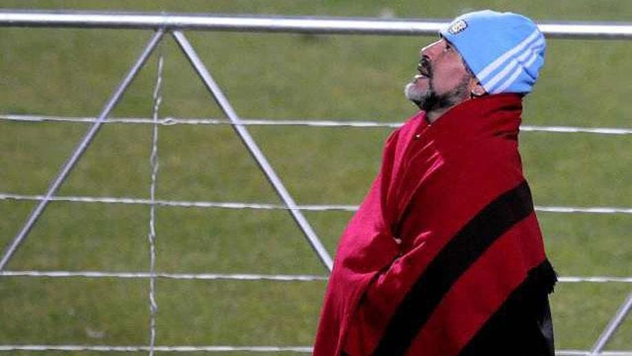 MaradonaPoncho
